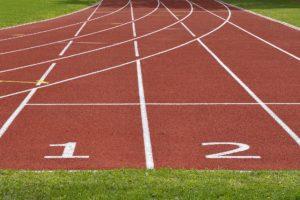 Tartan Track CCO by annca