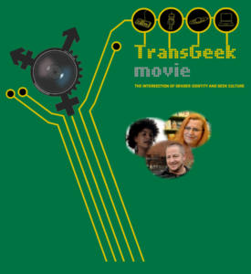 TransGeek cover page