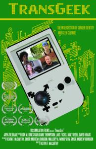 TransGeek movie poster